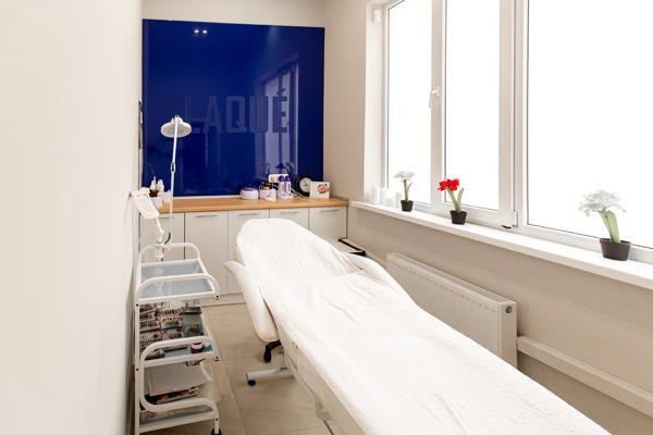 Фотография салона-студии маникюра и педикюра LAQUE на Буденного, 129 (ЖК «Центральный»)-11