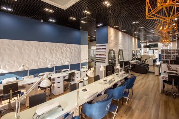 Фотография салона-студии маникюра и педикюра LAQUE на Буденного, 129 (ЖК «Центральный»)-6
