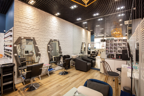 Фотография салона-студии маникюра и педикюра LAQUE на Буденного, 129 (ЖК «Центральный»)-8