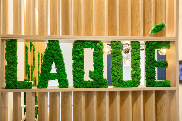 Фотография салона-студии маникюра и педикюра LAQUE На восточно-Кругликовской