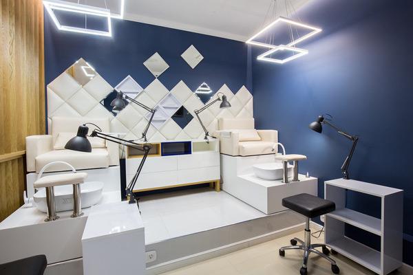 Фотография салона-студии маникюра и педикюра LAQUE На восточно-Кругликовской-4