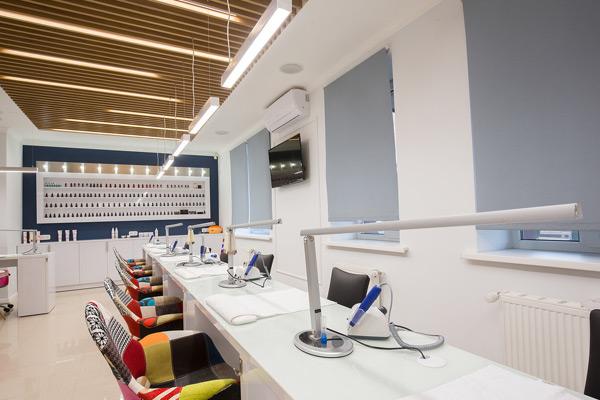 Фотография салона-студии маникюра и педикюра LAQUE На восточно-Кругликовской-5