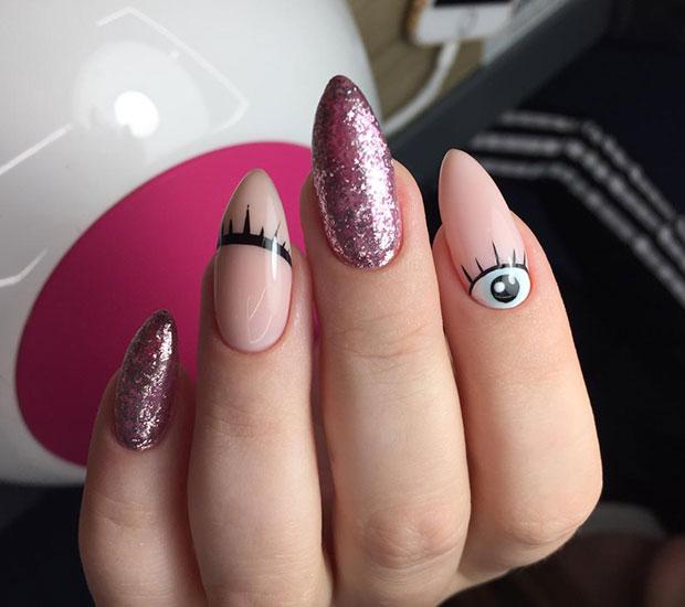 Блог дизайн нарощенных ногтей 2020-2021 LAQUE в Краснодаре фото 1